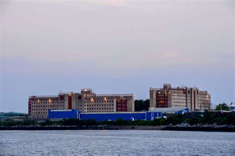 rikers island boat correction officers at rikers having rant sex on and