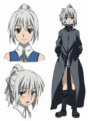 taboo tattoo characters lead voice cast of tv anime announced