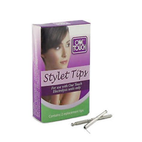 caress electrolysis ltd hair removal salon in ontario one touch replacement stylet tips for home electrolysis