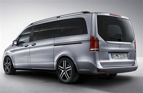 mercedes vito 2015 mercedes benz v class full desktop backgrounds