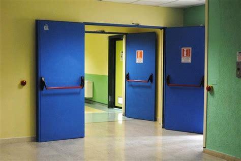porte per ospedali porte tagliafuoco a battente genova digielle