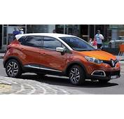 2015 Renault Captur Review  First Drive CarsGuide