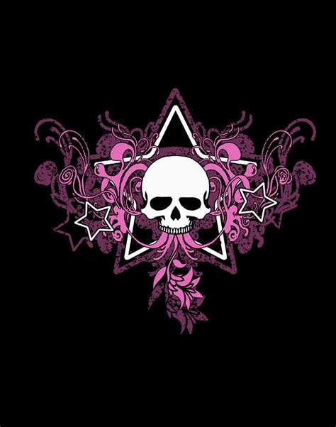 wallpaper girly skull 17 best images about skulls on pinterest bow tattoos