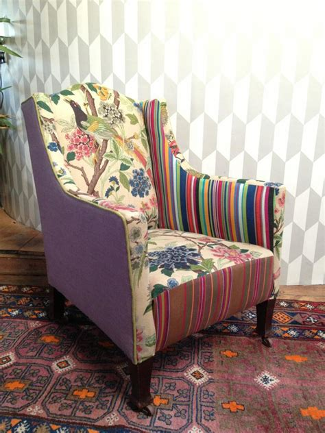 patchwork upholstery upholstery archives the stripes company blog
