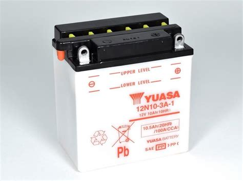 Motorrad Batterie Erhaltungsladeger T Test by 12n10 3a 1 Herk 246 Mmliche 12 Volt Motorrad Powersport