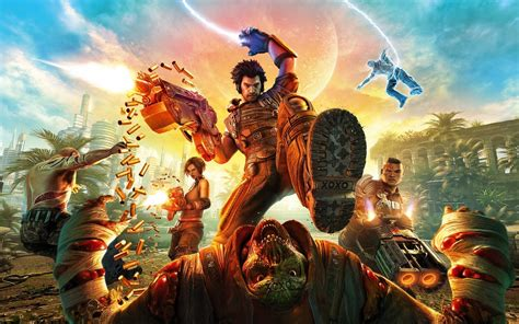 wallpaper for game bulletstorm 2011 game wallpapers hd wallpapers id 10111