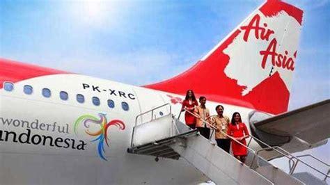 airasia  gratiskan bagasi  penerbangan domestik bisnis liputancom
