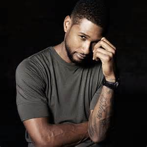 Usher my mother inspired me to give back the voice music news tv