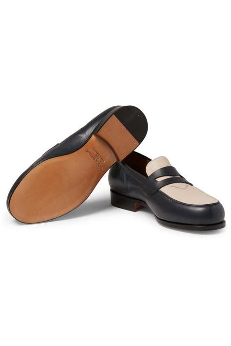 Mr La Mocassin Suede Black Original 229 best chaussures images on shoe gentleman