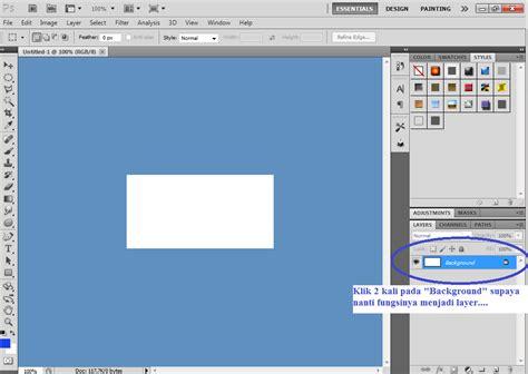 tutorial membuat header website dengan photoshop tutorial membuat banner dengan photoshop teknik komputer