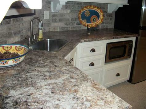 180fx Countertops by Laminate Gallery Center