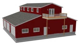 Pole Barn House Plans With Loft by Inside Pole Barn Homes Floor Plans Trend Home Design And