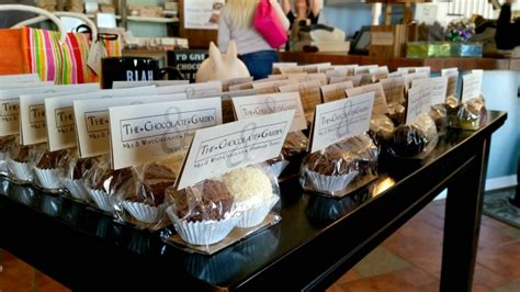 Chocolate Garden Michigan 10 must try foodie stops that prove michigan is much more