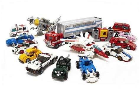 Transform Robot Brick lego transformers cool projects for your bricks tips for