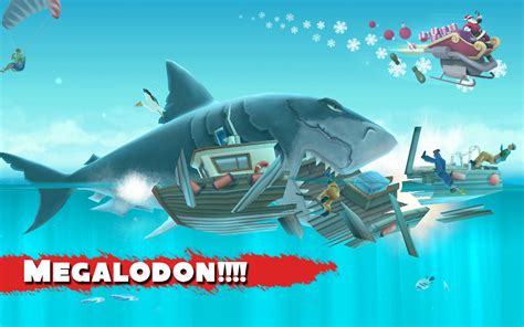 Mod Game Hungry Shark | hungry shark evolution 5 6 0 android para hile mod apk indir