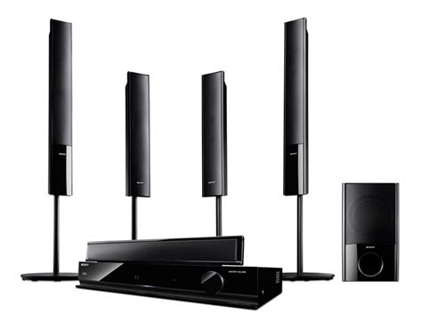 sony bravia 3d home theatre system 5 1 clickbd