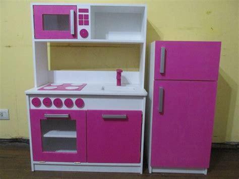 Toy Kitchen Diy by Cocinita De Madera Juguetes Pinterest