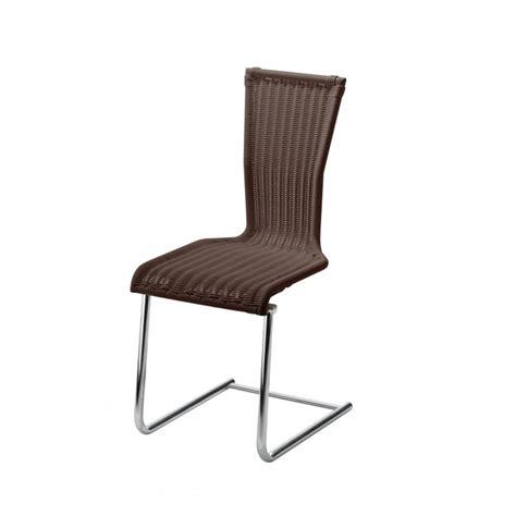 Stuhl Geflochten by Freischwinger Stuhl Jimmy Bacher Geflechtstuhl