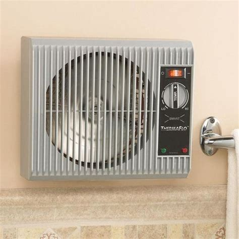 bathroom wall heater at brookstone buy now
