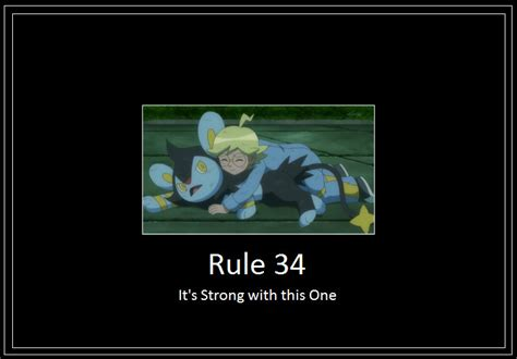 Rule 34 Memes - clemont rule 34 meme by 42dannybob on deviantart