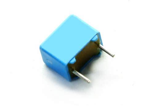 capacitor wima fkc 3 0 022 181 f uf 22nf wima fkc capacitors 400v folien kondensatoren rm 15mm