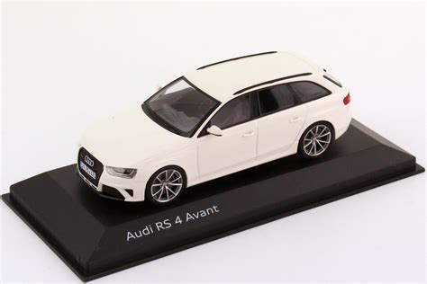 Audi Rs4 Datenblatt by 1 43 Audi Rs4 Avant B8 Faclift 2012 Ibis Wei 223