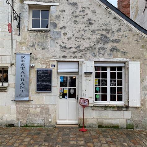 Azay Le Rideau Restaurant by La Credence Azay Le Rideau Restaurant Avis Num 233 Ro De