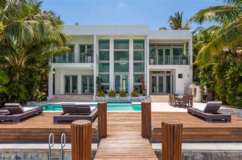 miami beach house rentals 10 best miami beach vacation rentals house rentals with autos post