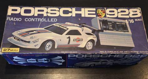 80s porsche 928 likto schuco 1 16 porsche 928 martini racing rc 80 s