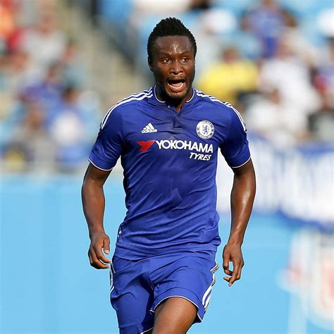 obi mikel will mikel get more time at chelsea post mourinho