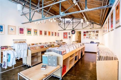 Denver Records What Record Stores Will Look Like In The Future Digital News