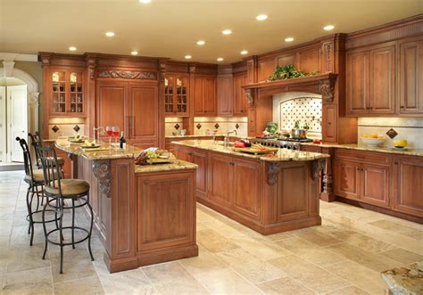 kitchen with two islands traditional two islands in franklin lakes traditional kitchen newark by kuche cucina