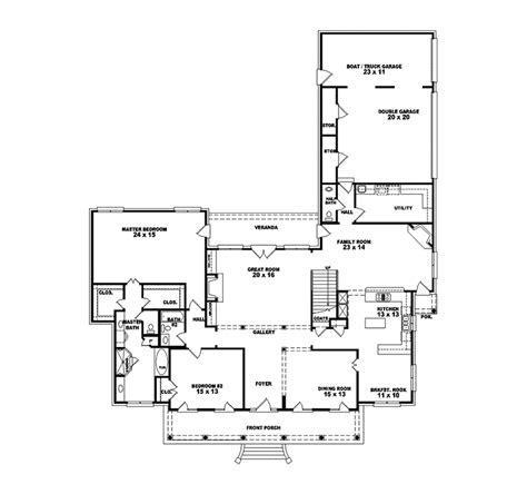 Southern Luxury House Plans | poinsetta southern luxury home plan 087s 0039 house