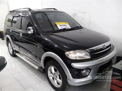 Knalpot Bekas Daihatsu Taruna jual mobil daihatsu taruna 2005 1 5 di jawa timur manual suv offroad 4wd hitam rp 110 000 000