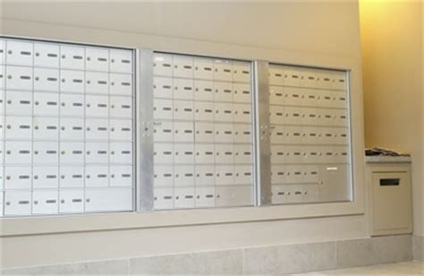 Us Postal Mailboxes For Apartment Buildings