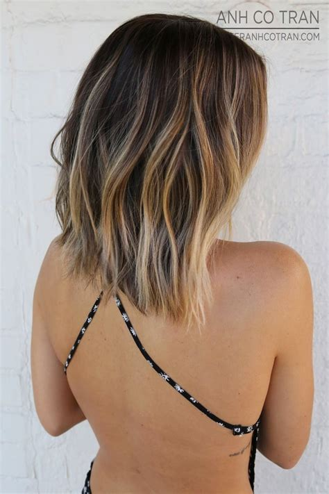 straight sholder length ombre hair 25 best ideas about medium length ombre hair on pinterest