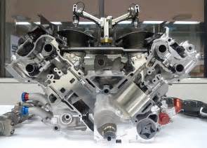 F1 Engines Honda S F1 Engine Revealed Racecar Engineering