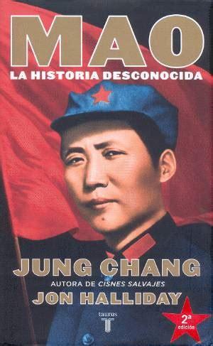 libro mao mao the mao una biograf 237 a por dos autores 191 sesgados disonancias