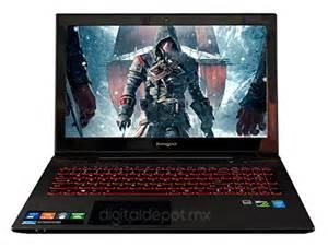 laptop gamer lenovo  video nvidia gb ram tb dd digital depot