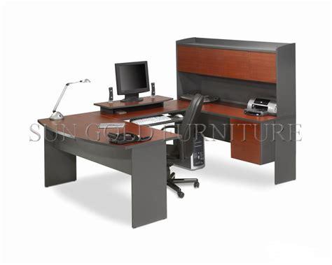 Modern Desk Sale Sale Modern Office Furniture Ushape With Filing Cabinet Office Desk Sz Od128 Buy Office