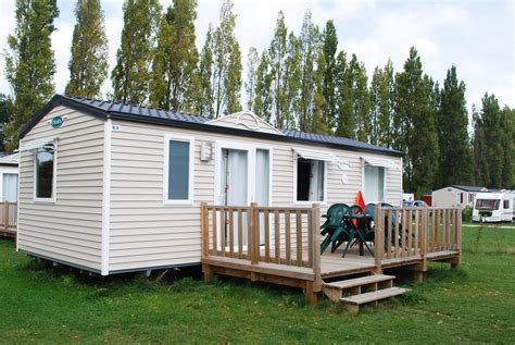home mobili mobile home confort 6 pers at the csite of ville