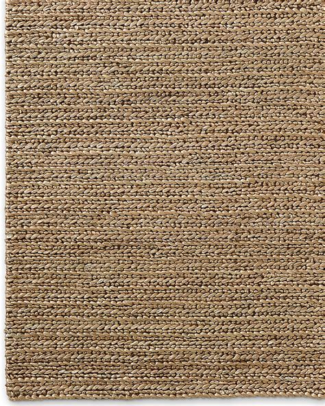 Braided Jute Rug by Chunky Braided Jute Rug Linen