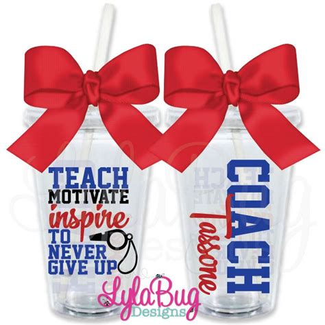 Tb008 Back To School Tumbler 1 35 best back to school back to sports images on acrylic tumblers