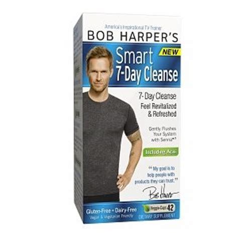 Smart Cleanse Detox Reviews by Bob Smart 7 Day Cleanse Review