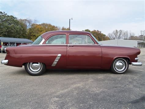 1953 ford mainline 1953 ford mainline information and photos momentcar