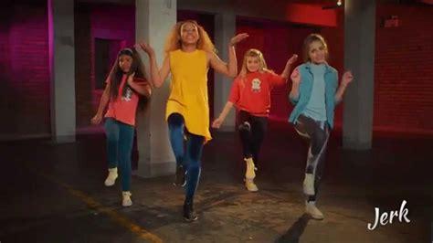 tutorial jerk dance claireabella girls the jerk dance tutorial youtube
