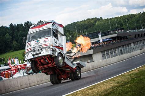 truck race truck race trophy 2013