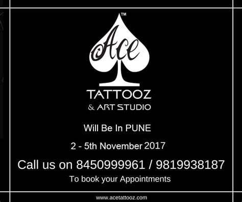 tattoo convention pune pune tattoo festival ace tattooz