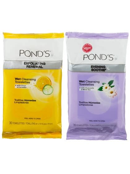 Eyeshadow Ponds ponds makeup remover style