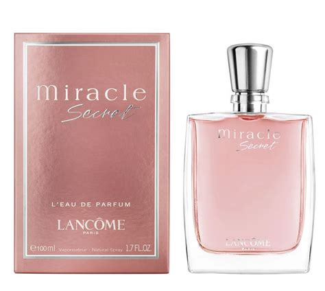 Lancome Miracle miracle secret lancome perfume a new fragrance for